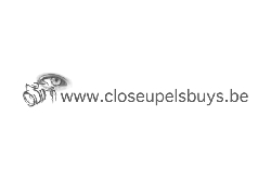 Afbeelding › Close Up Els Buys