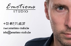 Afbeelding › Emotions Studio
