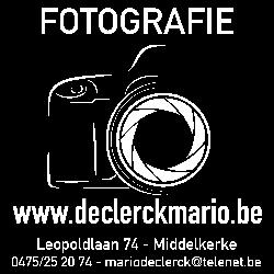 Afbeelding › Fotografie Declerck Mario