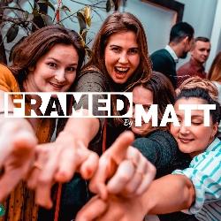 Afbeelding › FramedByMatt